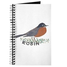 Robin Journal