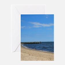 Long Island Sound Greeting Cards