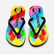 Fantastic 65th Flip Flops