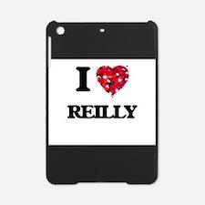 I Love Reilly iPad Mini Case