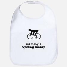 Mommys Cycling Buddy Bib