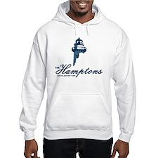 The Hamptons - Long Island. Hoodie