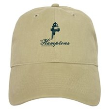 The Hamptons - Long Island. Baseball Cap