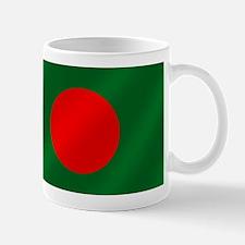 Flag of Bangladesh Mug
