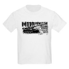 M110 howitzer T-Shirt