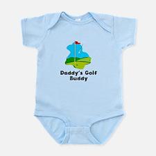 Daddys Golf Buddy Body Suit