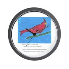 CARDINAL Custom Wall Clock