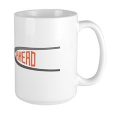 Forge Ahead Mugs