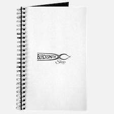 Blacksmith Shop Journal