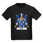 Callot Family Crest Kids Dark T-Shirt