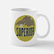 Cute Lake superior Mug