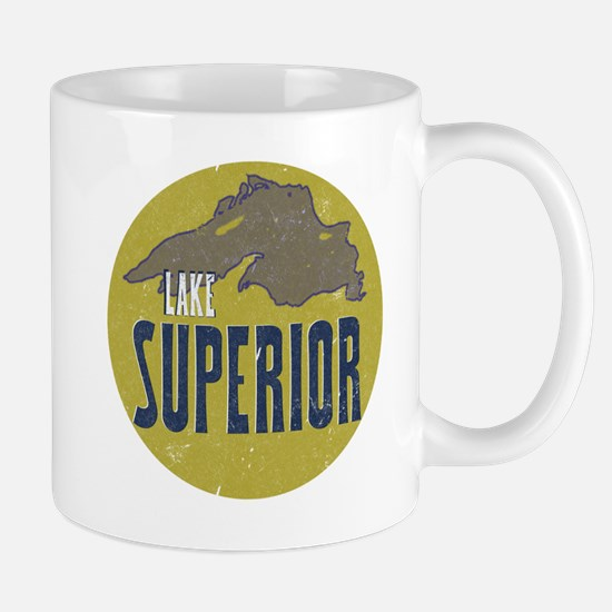 Unique Superior Mug