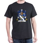 Caillou Family Crest Dark T-Shirt