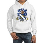 Caillou Family Crest Hooded Sweatshirt