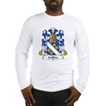 Caillou Family Crest Long Sleeve T-Shirt