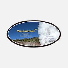 Yellowstone Patch