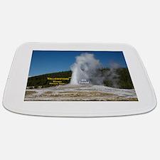 Yellowstone Bathmat