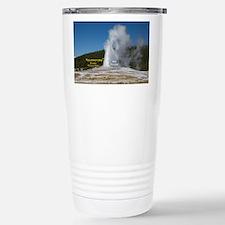 Yellowstone Travel Mug