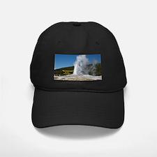 Yellowstone Baseball Hat