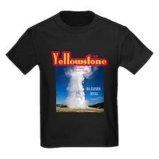 Yellowstone T