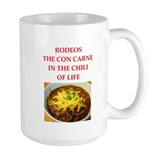 rodeos Mugs