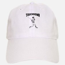 Home run Touchdown Baseball Baseball Cap