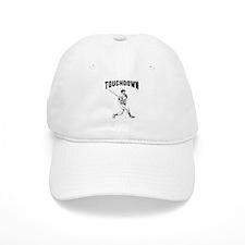Home run Touchdown Baseball Cap
