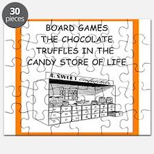 board game joke Puzzle