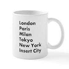 Insert City Mug