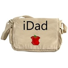 iDad Messenger Bag