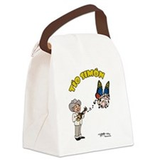Tío Simón Canvas Lunch Bag