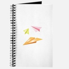 Paper Airplanes Journal