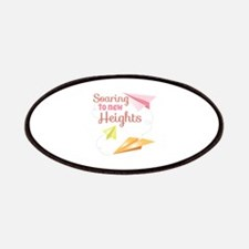 New Heights Patch