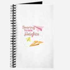 New Heights Journal