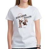 Awesome possums Women's T-Shirt