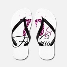 70 and Fabulous Flip Flops