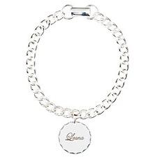 Gold Leana Bracelet