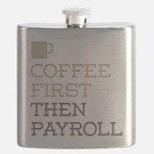 Coffee Then Payroll Flask