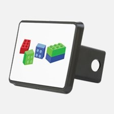 Building Blocks Hitch Cover