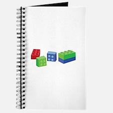 Building Blocks Journal