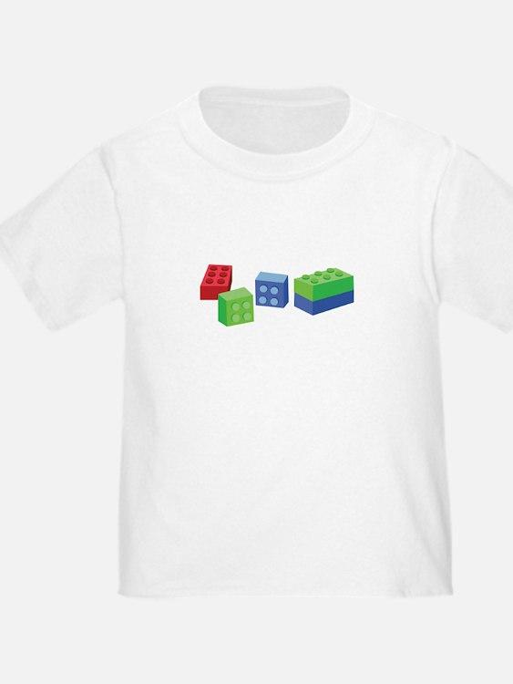 Building Blocks T-Shirt