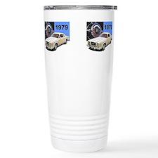 Cute Charger Travel Mug