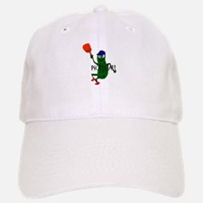 Pickleball Pickle Baseball Baseball Cap