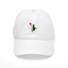 Pickleball Pickle Baseball Cap