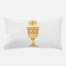 Communion Pillow Case