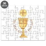 Eucharist Puzzles