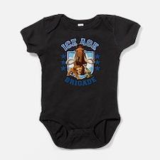 Ice Age Brigade Baby Bodysuit