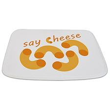 Say Cheese Bathmat
