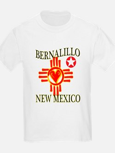 BERNALILLO LOVE T-Shirt
