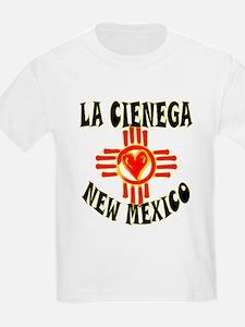 LA CIENEGA LOVE T-Shirt